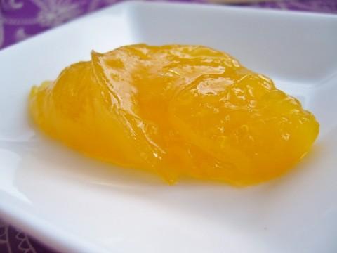 Mango Lassi confituur