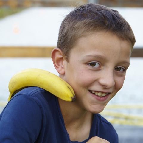 bananenconfituur