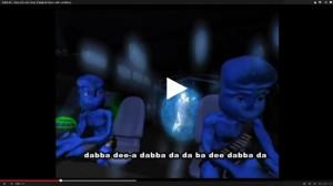 DABBA DEE-A DABBA DA
