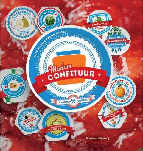 Confituurboek 1