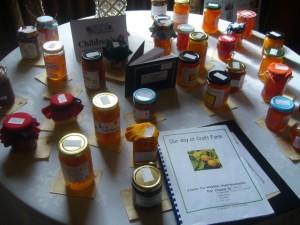 Children's marmalade