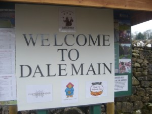 Welcome to Dalemain