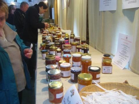 Inzendingen artisanale producenten