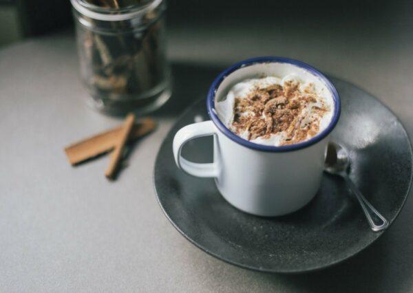 Chai chocolademelk