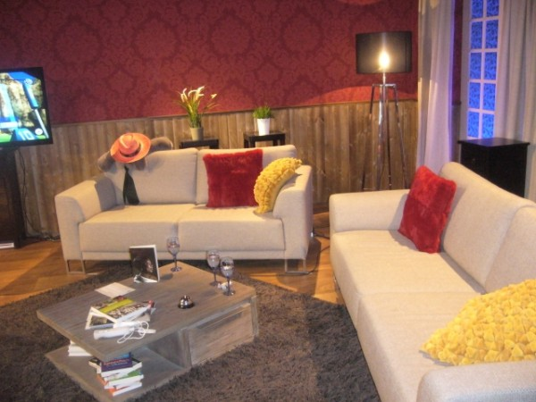 Decor TV Oost