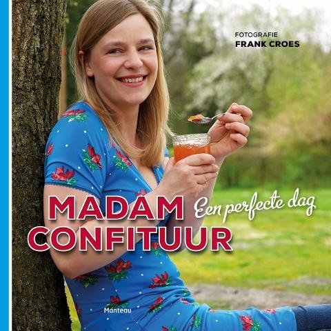Madam Confituur: een perfecte dag