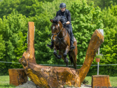 EK Eventing Tongeren