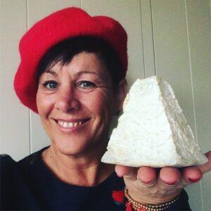 Ann Keymeulen