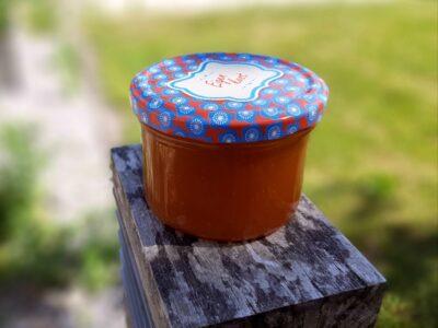 rabarber-wortel confituur
