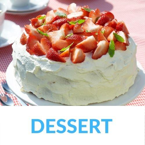 recepten: dessert